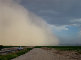 Haboob!