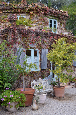 casa mediterranea gianetti exterior