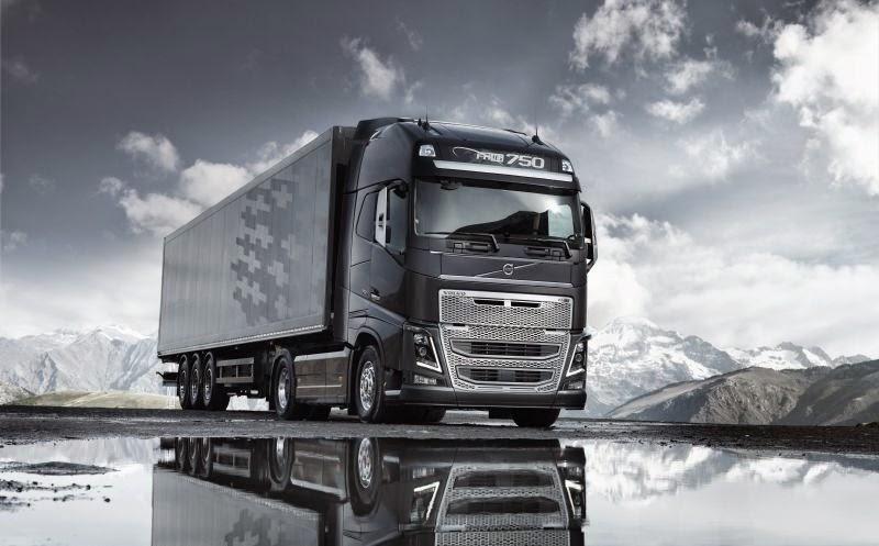 volvo trucks volvo trucks auf der iaa nutzfahrzeuge 2014 in hannover scandicsteel. Black Bedroom Furniture Sets. Home Design Ideas