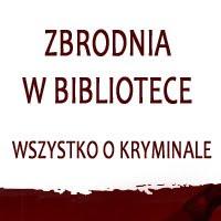 ZBRODNIA W BIBLIOTECE