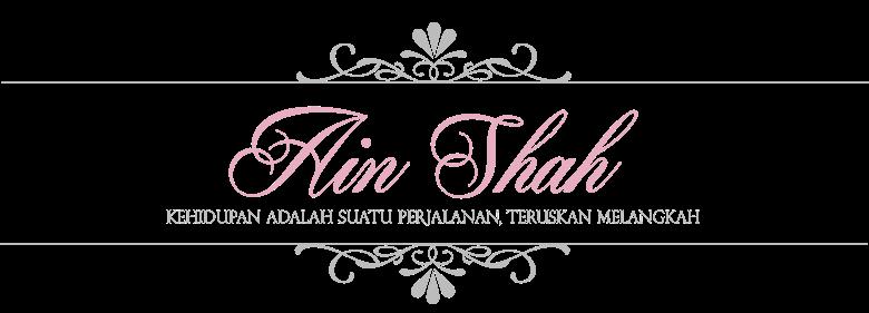 Ain Shah