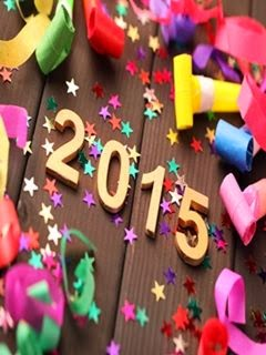 New Year Images for Smartphones 2016