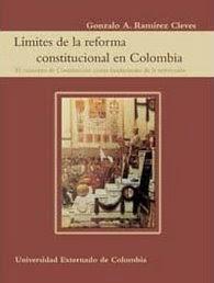 Límites a la reforma constitucional