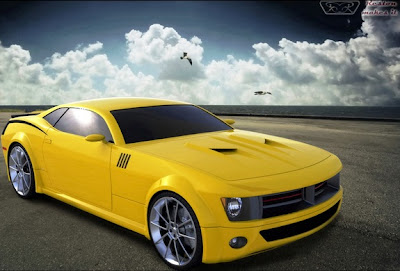 Dodge Barracuda Concept 2014 Related Posts