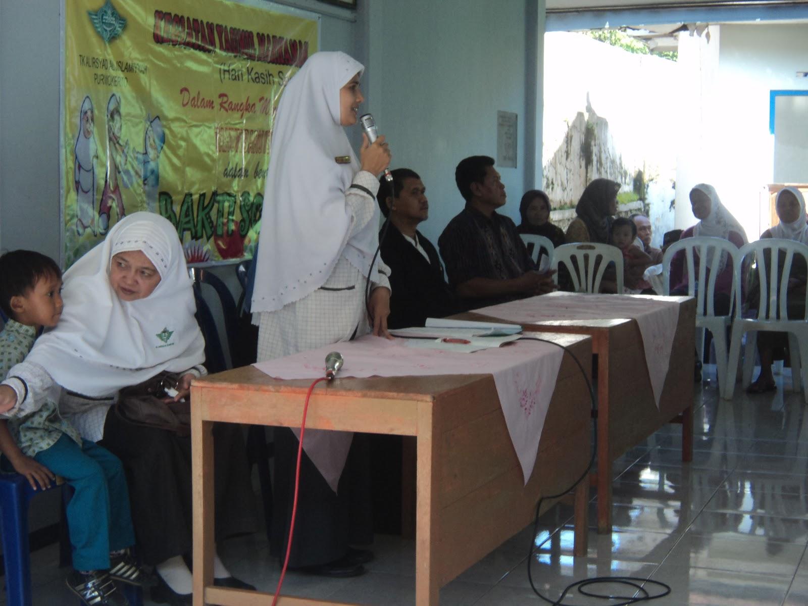 TK Al Irsyad Al Islamiyyah Purwokerto