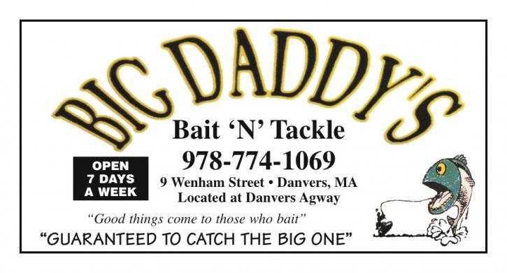 Big Daddy is Everywhere