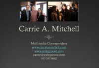 Download Carrie's One Sheet