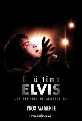 descargar El Último Elvis – DVDRIP LATINO