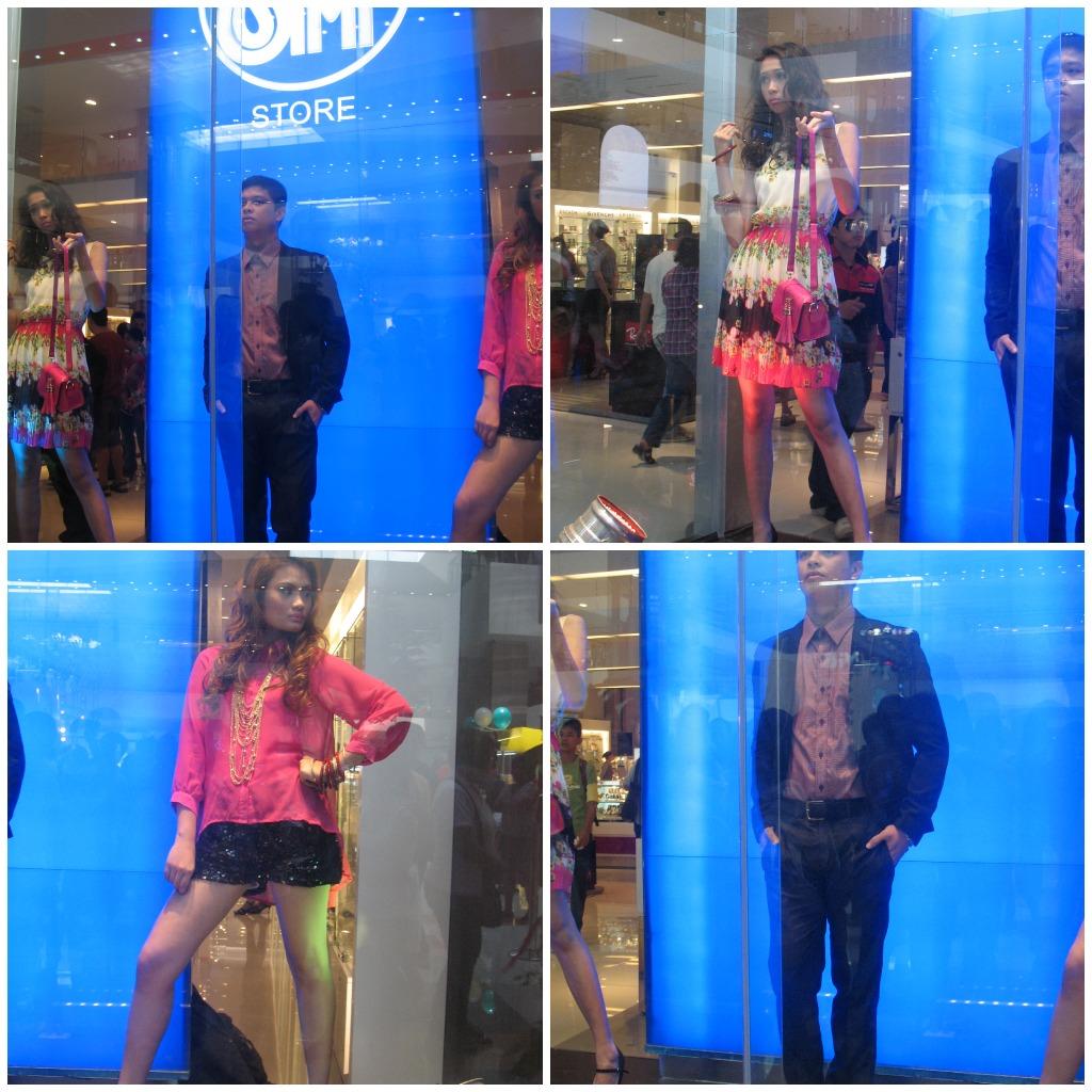 PARALLAX: SM Lanang Premier Opening