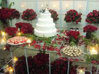 Casamento Fabíola e Lucas.
