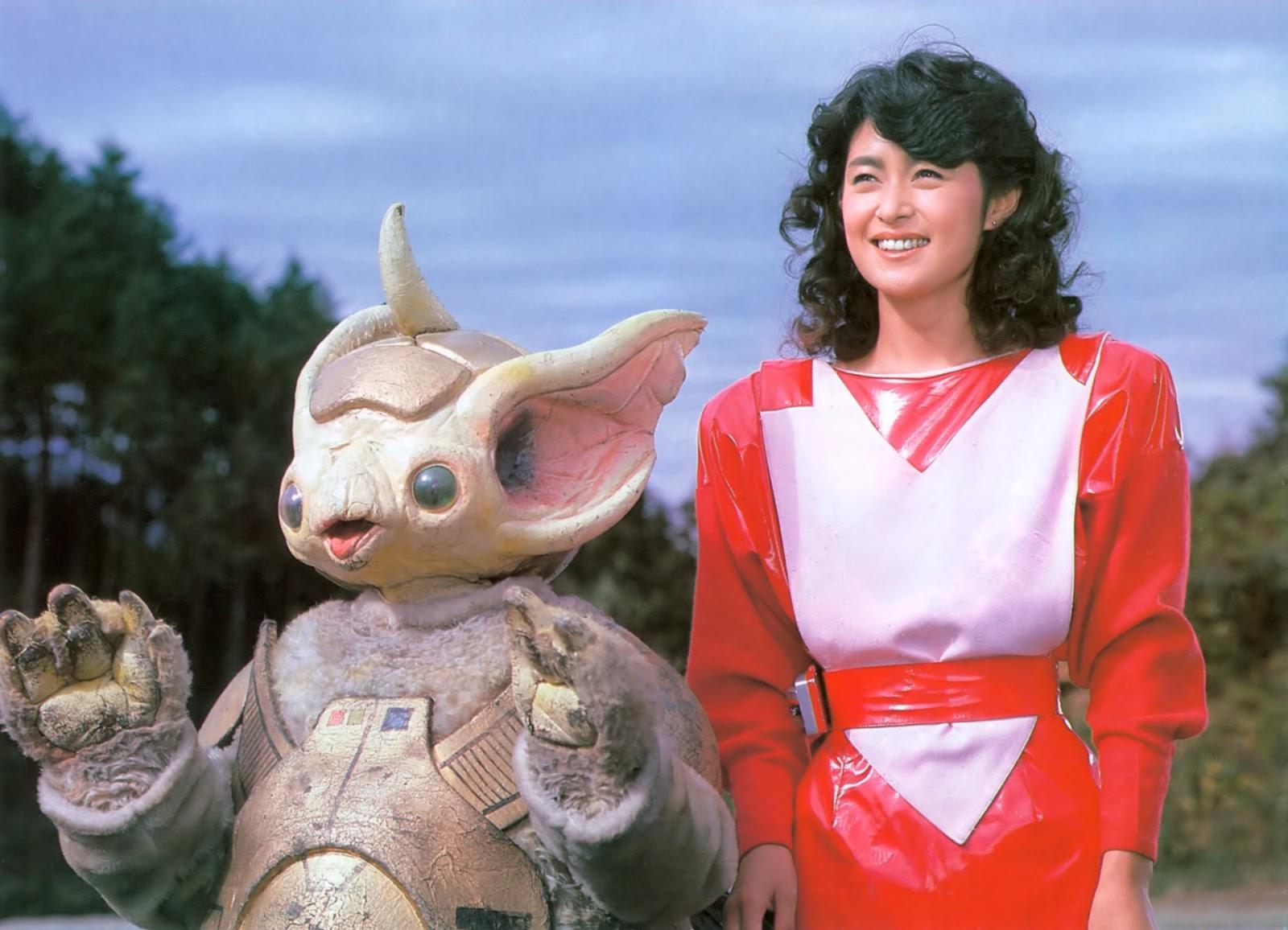 Pornostar Atsuko Watari