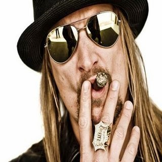 Lirik Lagu KID ROCK