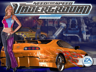 Download Need for Speed Underground 1 PC Full Version
