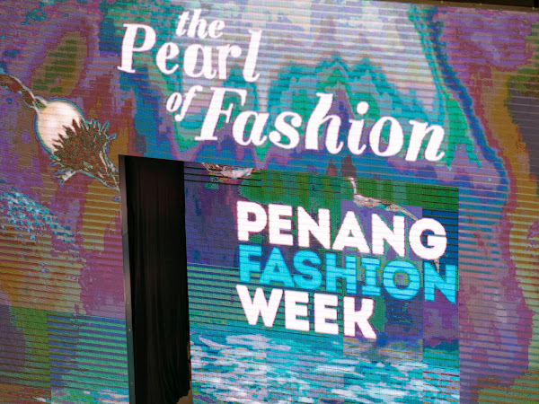 Penang Fashion week - Debenhams (25th April 2015) @ Gurney Paragon