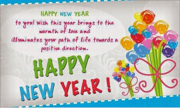 Top Class New Year Backgrounds 2015 – Latest Wishing Wallpapers