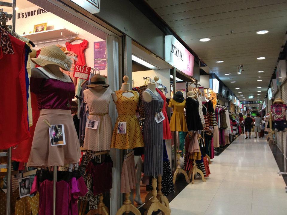 Best Shop In Platinum Fashion Mall