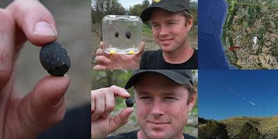 Ditemukan Mineral 10 kali Lebih Berharga dari Emas