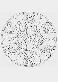 Children's mandala coloring pages holiday.filminspector.com