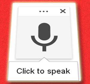 Google Docs Makin Canggih Dengan Fitur Voice Typing