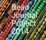 BEAD JOURNAL PROJECT 2014