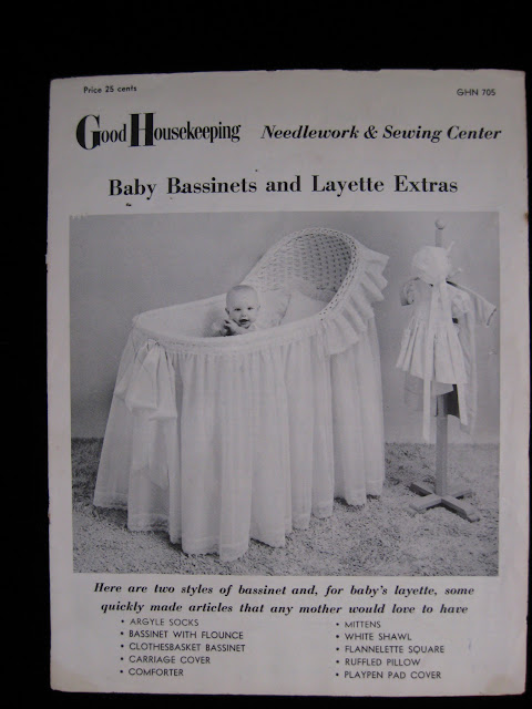 Bassinet Instructions4