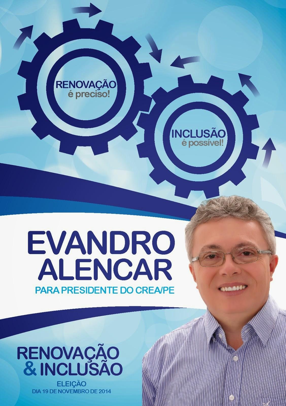 Evandro Alencar
