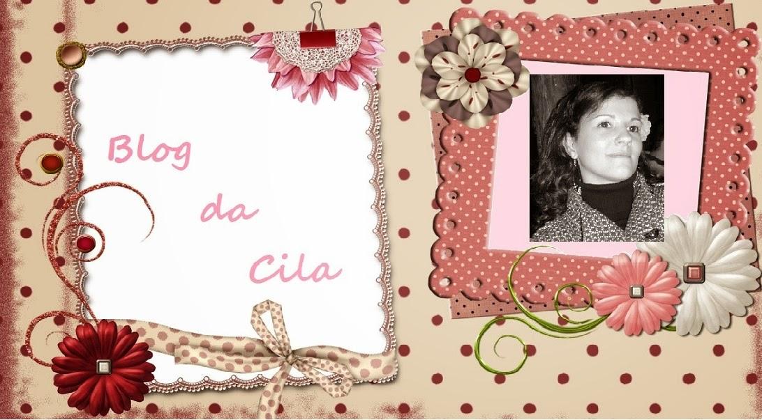Blog da Cila