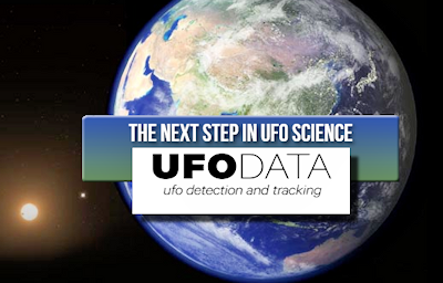 UFODATA - UFO Detrection and Tracking