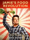 Jamie's Food Revolution - Jamie Oliver (Paperback)
