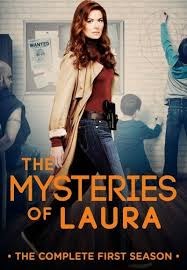 Assistir The Mysteries of Laura 2x05 - The Mystery of the Watery Grave Online