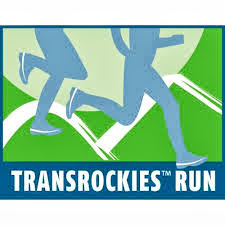 Transrockies Run 2014