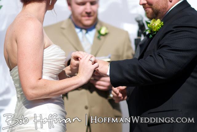 Katie hoffman wedding