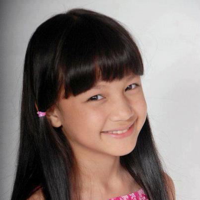 Bella Bessara - Bella Graceva Amanda Putri