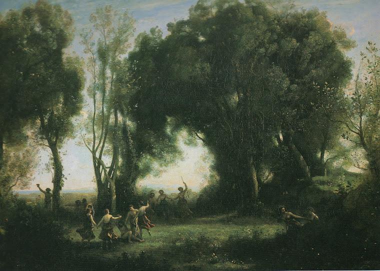COROT, Jean-Baptiste Camille (1819-1877).