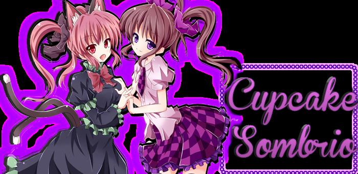 + Cupcake Sombrio +