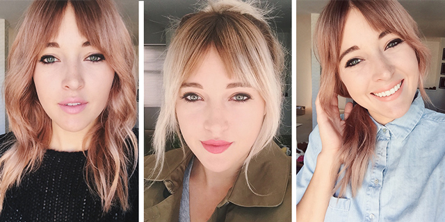 beauty hacks bobbi brown limited edition lip trio from neiman marcus