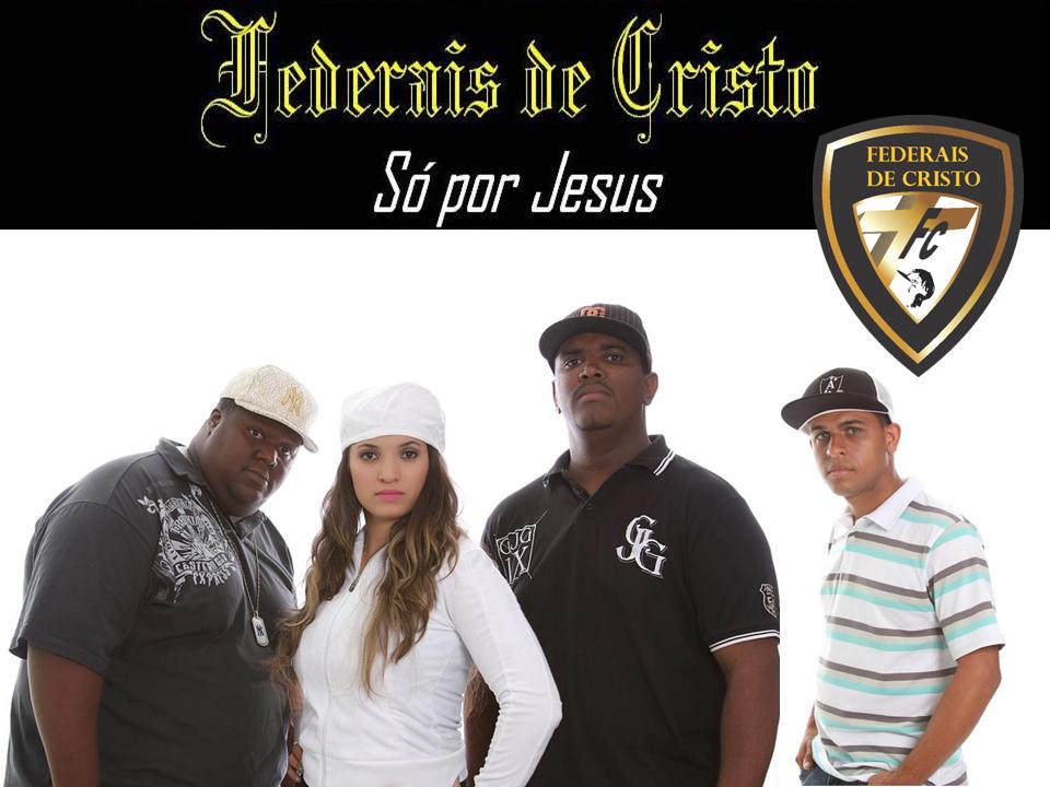 FEDERAIS DE CRISTO