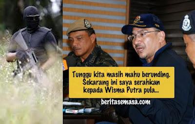Datu Sabah VS Waris Sultan SULU Filipina : Berita Terkini Dari Sabah