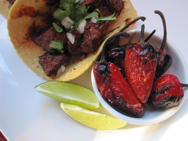 The Homesick Texan Cookbook Spotlight & Cook-off: Pork Tacos, Dallas ...