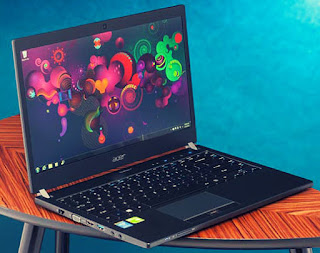 Acer TravelMate P645-SG-79QV Review