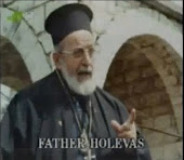 Father  Holevas 1985