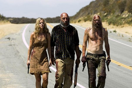 Sheri Moon Zombie - The Devil's Rejects