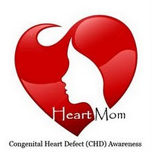 Heart mom