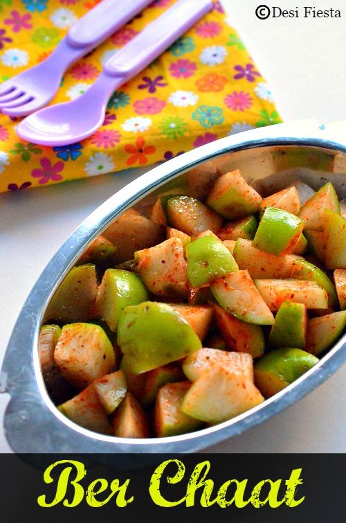 Quick Chaat Recipes | Eladha pazham vadai