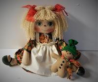 Gingerbread Ann 2016