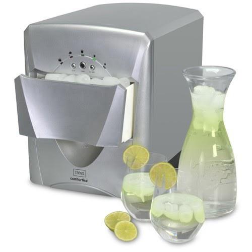 Utensilios de cocina m quina de hielo for Maquinas de cocina