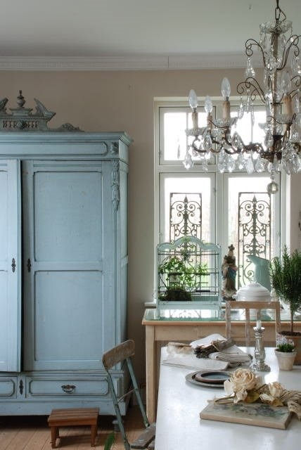 Love Design Barbados Room Of The Day Parisian Chic