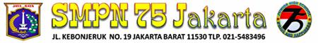 SMPN 75 JAKARTA BARAT