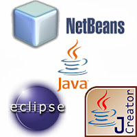 Top  5 Free Integrated Development Environment (IDE) For JAVA Programming
