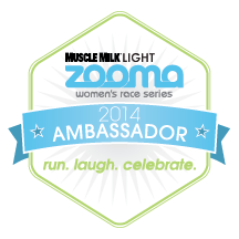 ZOOMA Chicago - Half Marathon and 10k August 9, 2014
